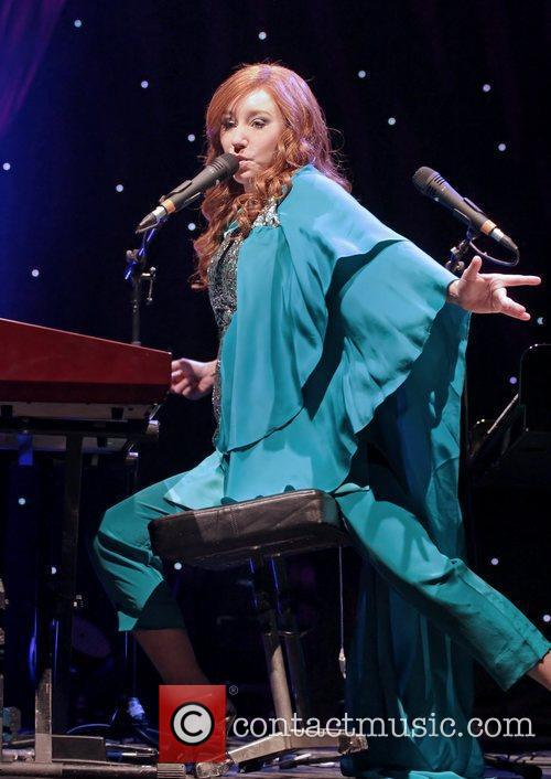 Tori Amos and Manchester Apollo 3
