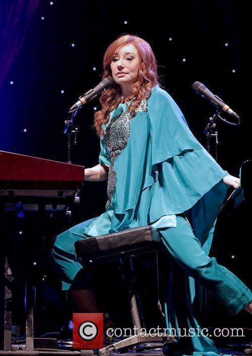 Tori Amos and Manchester Apollo 7