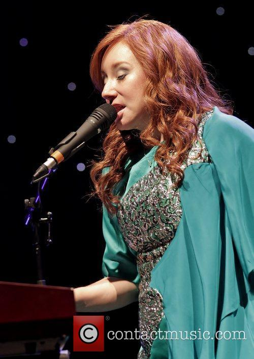 Tori Amos and Manchester Apollo 11