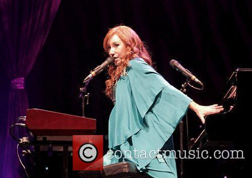 Tori Amos and Manchester Apollo 9