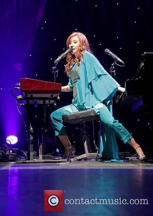 Tori Amos and Manchester Apollo 2