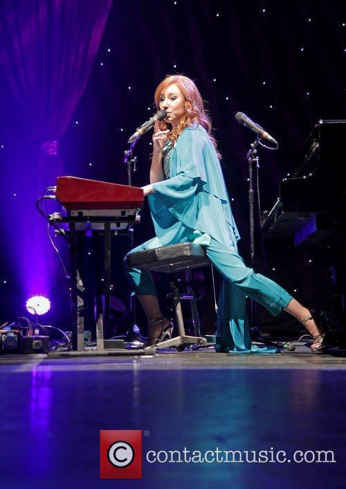 tori amos performing live as part her 5750446