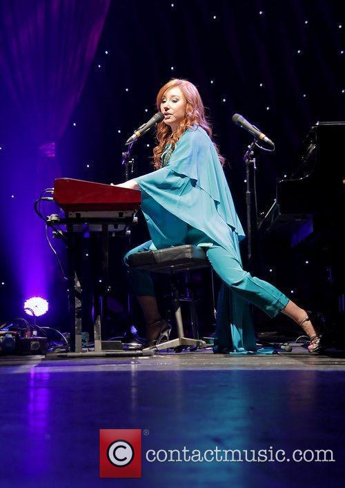 tori amos performing live as part her 5750447