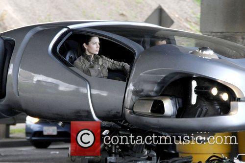 Jessica Biel and Colin Farrell 3