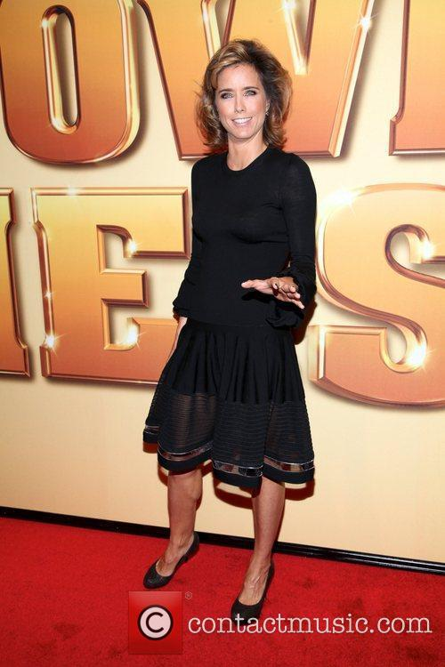 tea leoni world premiere of tower heist 3574524