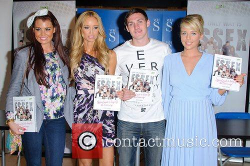 Lauren Pope and Lydia 7