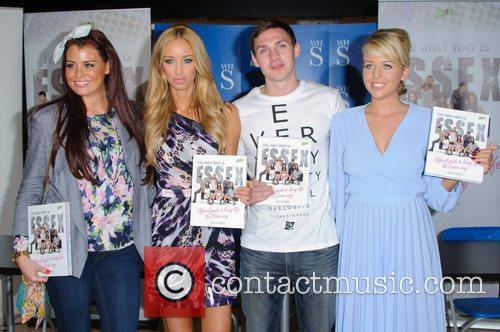 Lauren Pope and Lydia 5