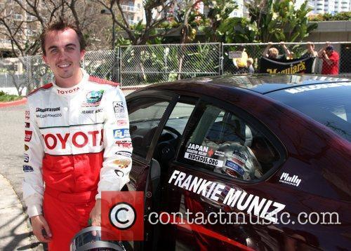 Frankie Muniz 2