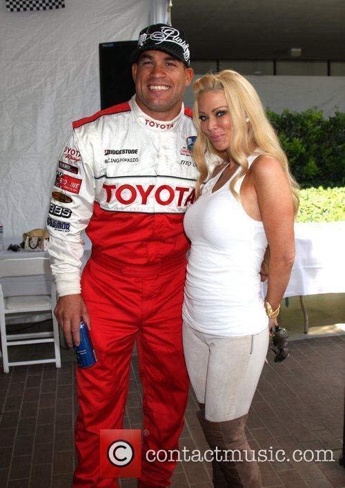 Tito Ortiz and Jenna Jameson 2