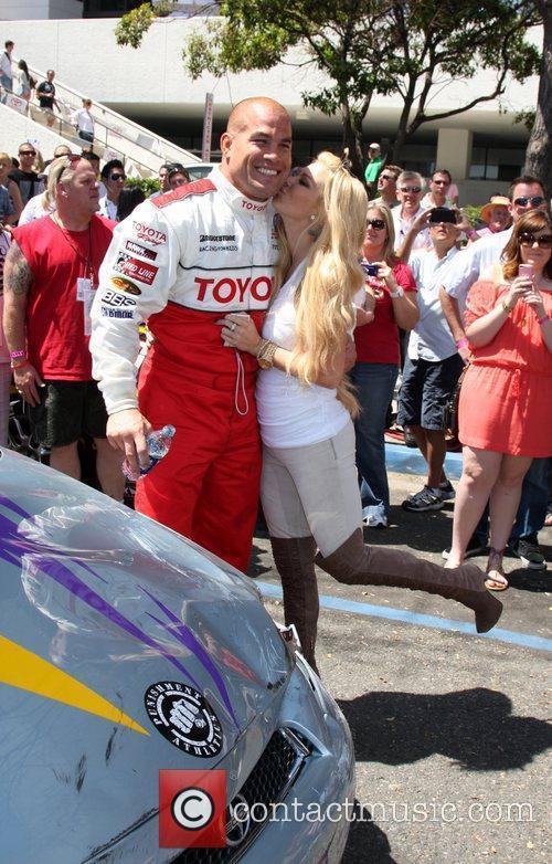 Tito Ortiz and Jenna Jameson 4