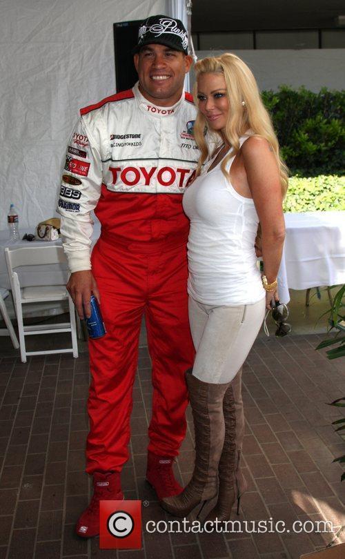 Tito Ortiz and Jenna Jameson 1