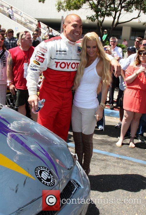 Tito Ortiz and Jenna Jameson 3