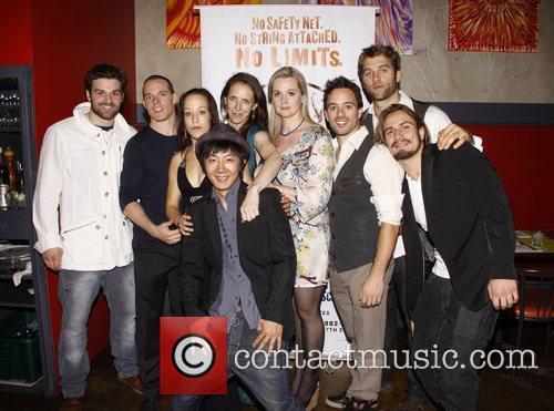 Phillipe Normand-Jenny, Bradley Henderson, Valerie Benoit-Charbonneau, Xia Zhengqi,...