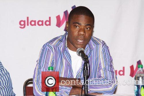 Tracy Morgan  * MORGAN MAKES AMENDS WITH...