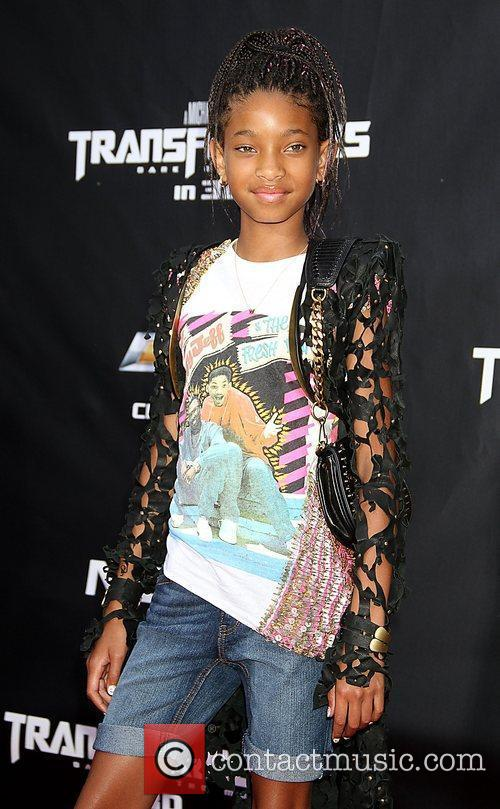 Willow Smith 5