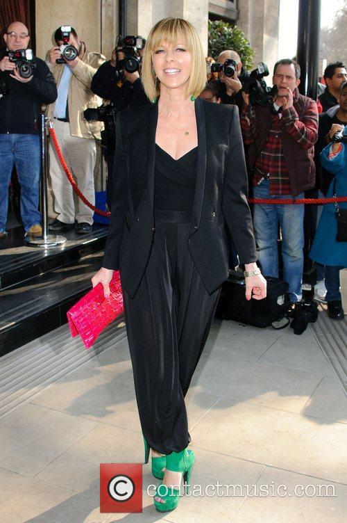 Kate Garraway  'TRIC Awards' at the Grosvenor...