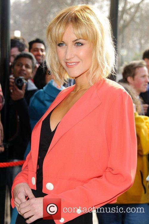 Katherine Kelly  'TRIC Awards' at the Grosvenor...