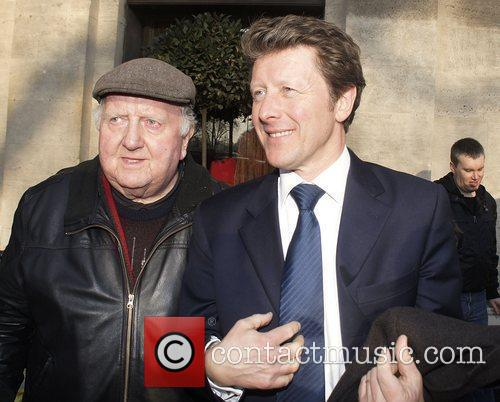 Charlie Stayt And Guest 7