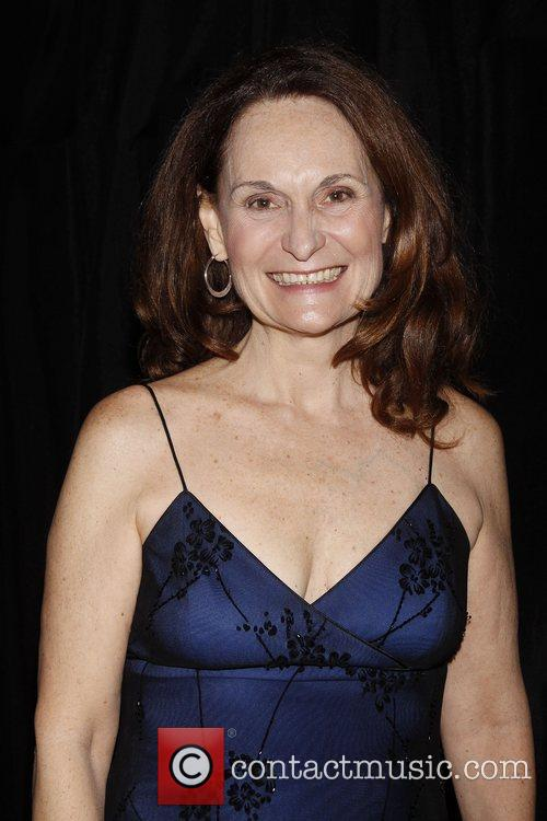 Beth Grant from 'Little Miss Sunshine'  Opening...