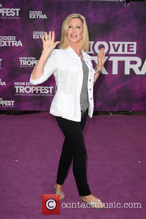 Olivia Newton-john 9