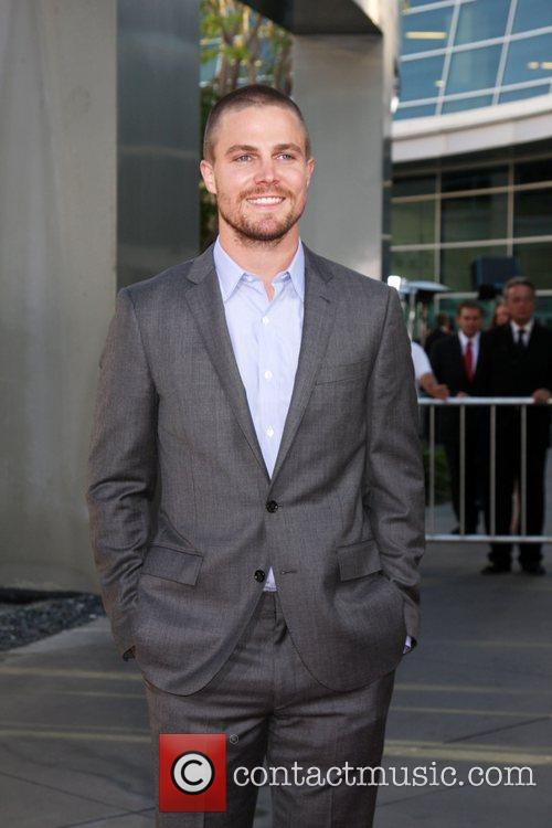 Stephen Amell  HBO's True Blood Season 4...
