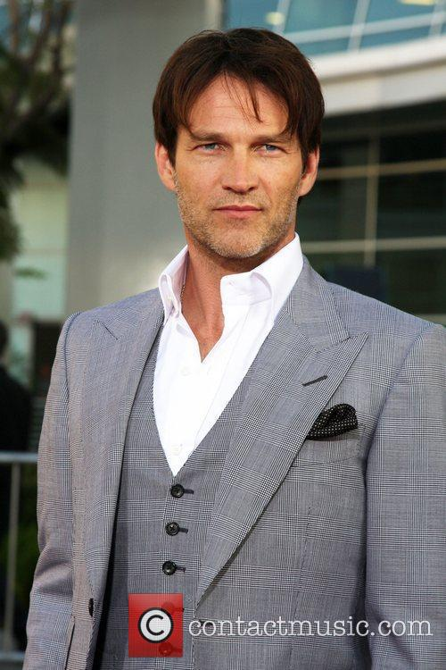 Stephen Moyer, ArcLight Cinemas