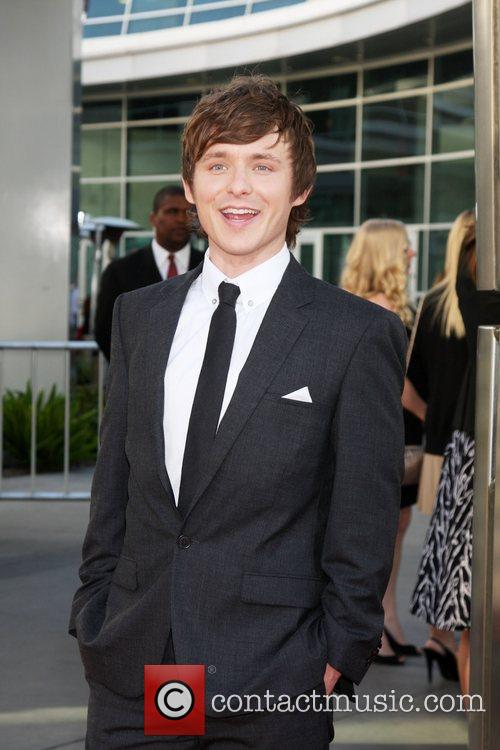 Marshall Allman  HBO's True Blood Season 4...