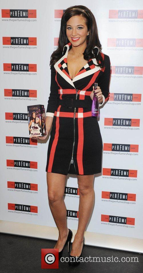 tulisa contostavlos launches her debut fragrance the 3577627