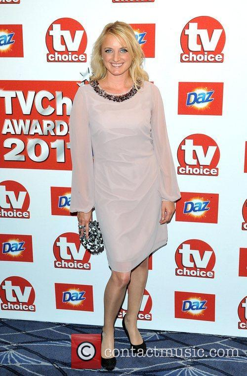 Guest and Gillian Taylforth 8