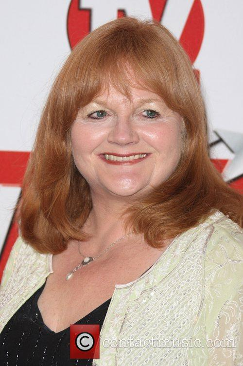 Lesley Nicol TVChoice Awards 2011 held at the...