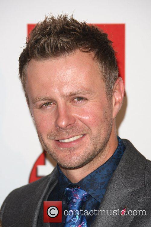 Tom Lister TVChoice Awards 2011 held at the...