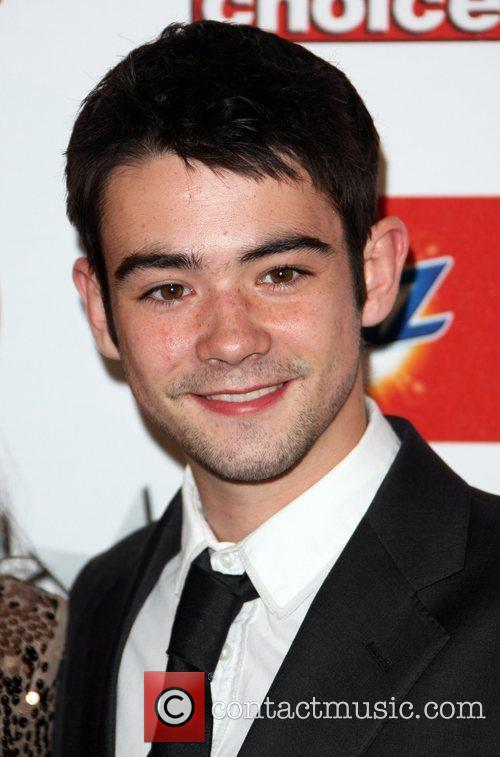 Jack Mcmullem TVChoice Awards 2011 held at the...