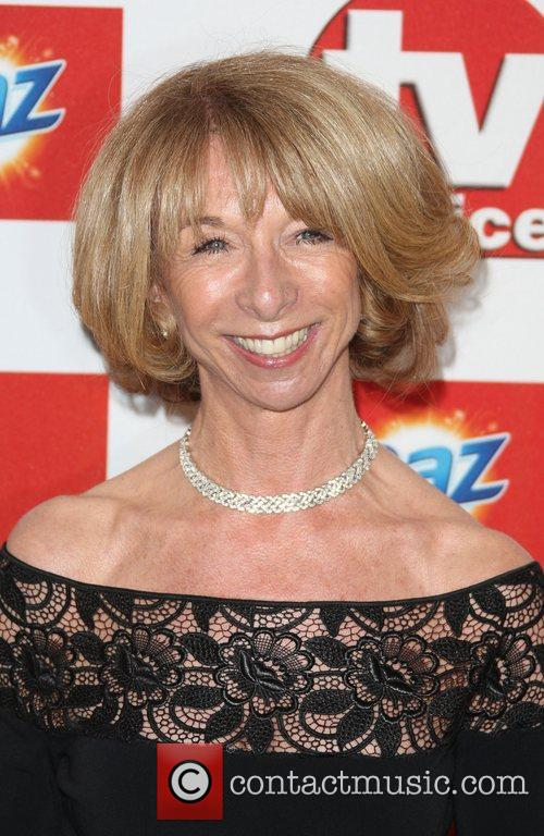 Helen Worth TVChoice Awards 2011 held at the...