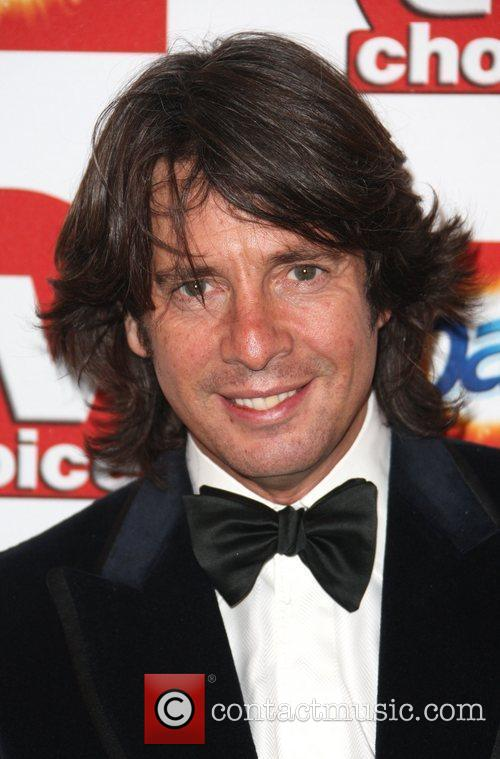 Laurence Llewelyn Bowen TVChoice Awards 2011 held at...
