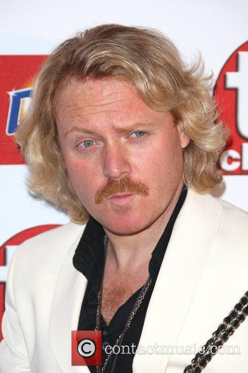 Leigh Francis TVChoice Awards 2011 held at the...