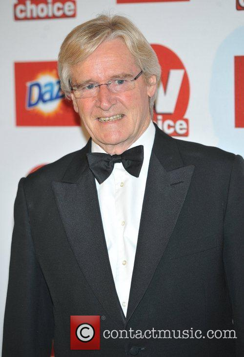 Bill Roach TVChoice Awards held at the Savoy...