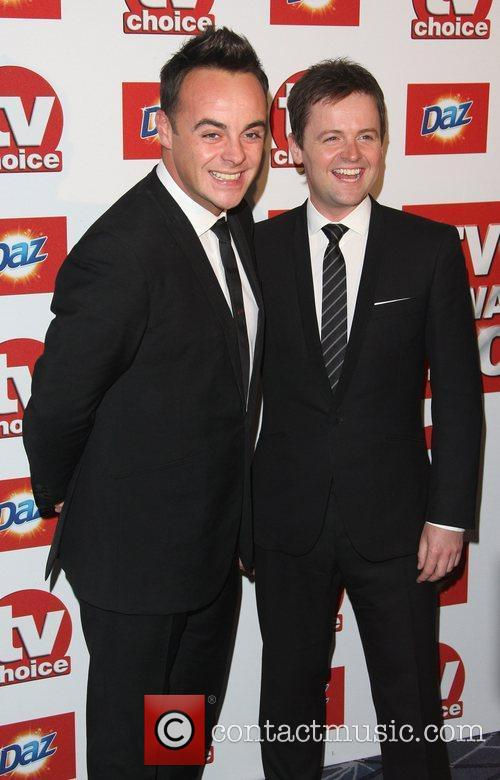 Ant And Dec 11