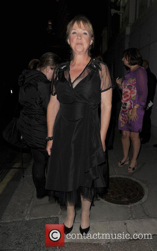 TV Choice Awards 2011, held at the Savoy...