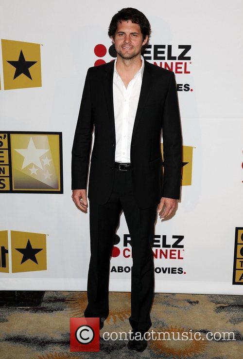 Kristoffer Polaha Critics' Choice Television Awards at Beverly...