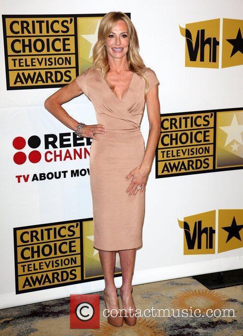 Critics' Choice Television Awards at Beverly Hills Hotel...