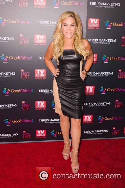 Adrienne Maloof  TV Guide Magazine's Annual Hot...
