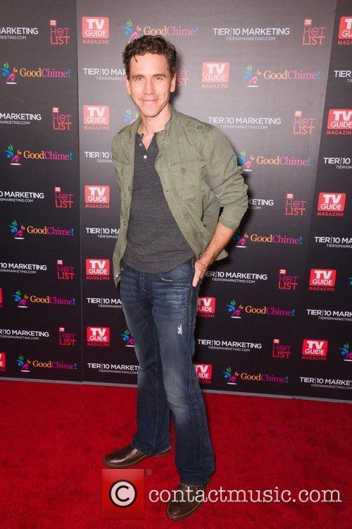 Brian Dietzen Wallpapers