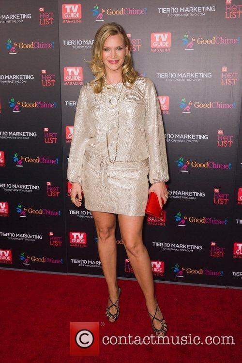 Natasha Henstridge  TV Guide Magazine's Annual Hot...