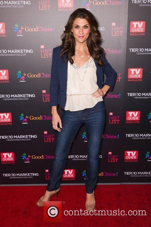 Samantha Harris  TV Guide Magazine's Annual Hot...