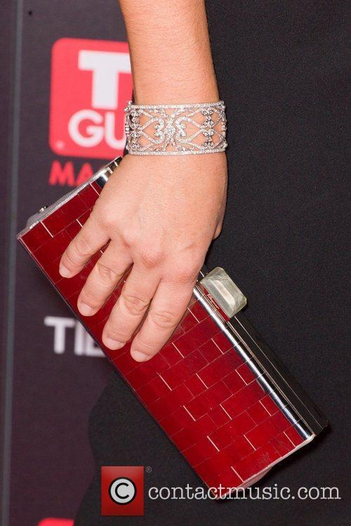 Tiffani Thiessen  TV Guide Magazine's Annual Hot...