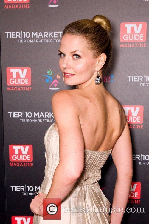 Jennifer Morrison  TV Guide Magazine's Annual Hot...