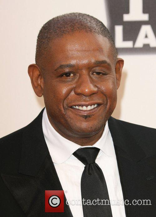 Forest Whitaker 2011 TV Land Presents: AFI Life...