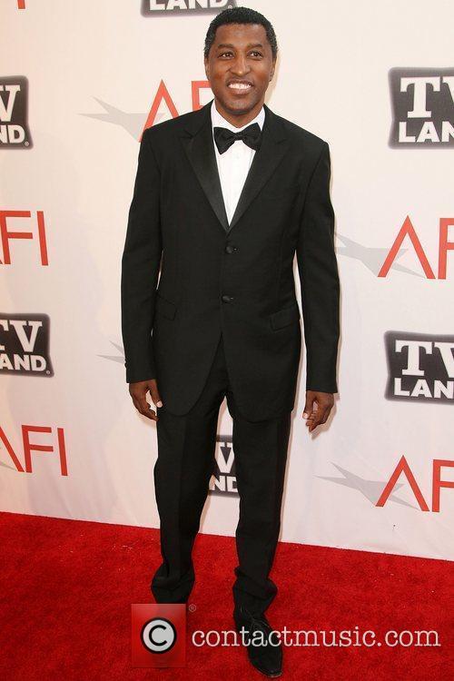 Kenneth Babyface Edmonds and Afi Life Achievement Award 3