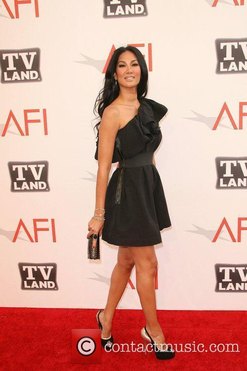 Kimora Lee-simmons and Afi Life Achievement Award 3