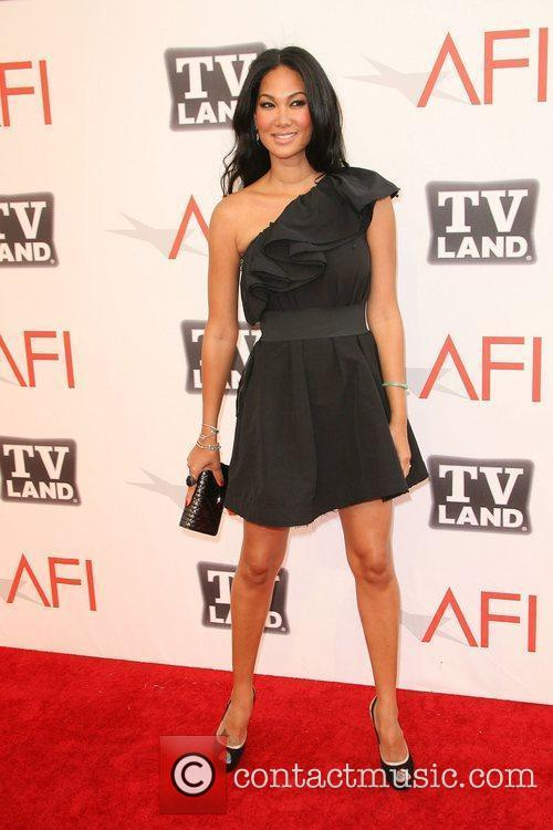 Kimora Lee-simmons and Afi Life Achievement Award 4